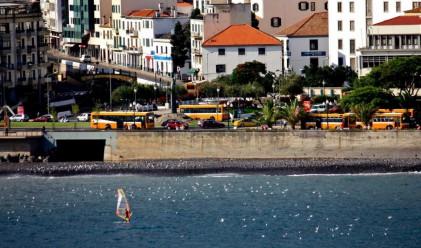 Мадейра е най-добрият остров в Европа