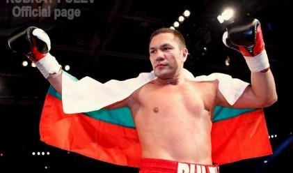 Интересни факти за живота на Кубрат Пулев