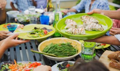 Шест причини да не вечеряте навън днес
