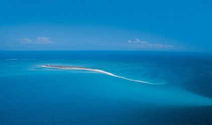 10 от най- ексклузивните частни острови в света