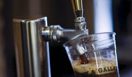 Студеното кафе, което не се вари, става все по-популярно в САЩ