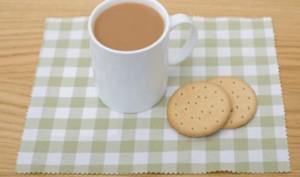 Идва ли краят на британското пиене на чай?