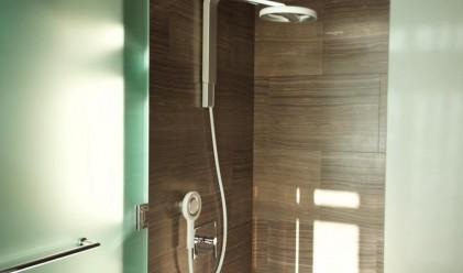 Стартъп готви революция на душовете с подкрепата на шефа на Apple
