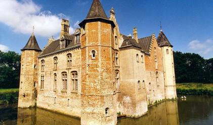 7 замъка, които струват по-малко от апартамент