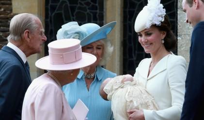 Малките грешки на херцогиня Кейт, които дразнят кралицата