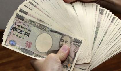 Инвеститорите насочват парите си към азиатските борси