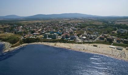 Морето край Лозенец е чисто, съобщиха от община Царево