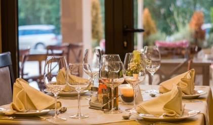 Ресторантът за нудисти се мести от Лондон в Париж