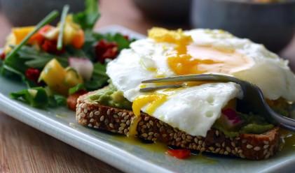 Как сандвичите съсипват здравето ви