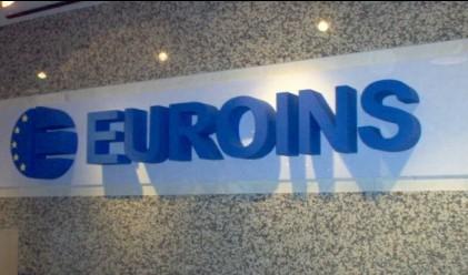 Брутният премиен приход на Евроинс със спад от 13%