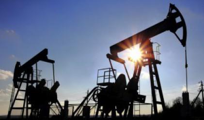 Проучване и добив на нефт и газ с 0.33 лв. дивидент на акция