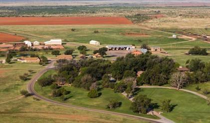 Сделката на века: покупката на ранчо за над 700 млн. долара