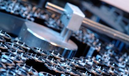 Промишленото производство расте с 3.9% за юни