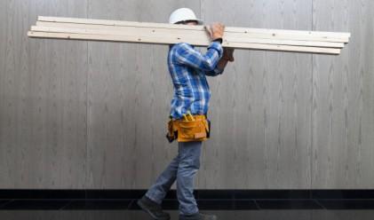 13% спад на строителството през юни на годишна база