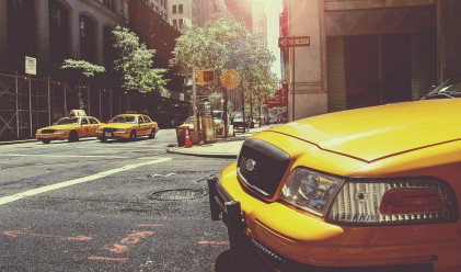 Най-шокиращите неща, които са виждали таксиметровите шофьори