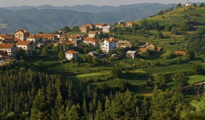 Бум на инвеститори в село Баня