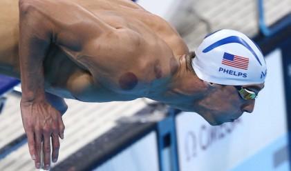 Защо по телата на олимпийските атлети има странни петна