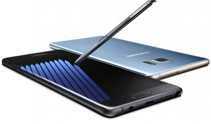 10 функции на Samsung Galaxy Note 7, които липсват в iPhone