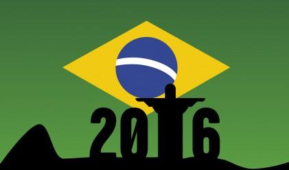 Най-известното селфи на Олимпийските игри до момента