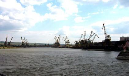 Дават на концесия пристанищен терминал Видин-юг