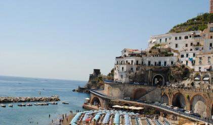 10-те най-скъпи плажове в Европа
