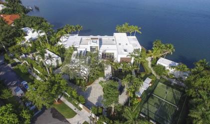 Най-богатите хора на Маями искат да разполагат с тези удобства