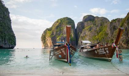 Нови взривове в курорт в Тайланд