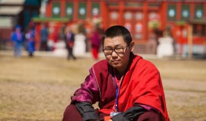 Правилата, по които живее един будистки лама