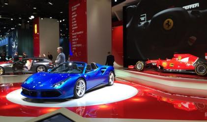 Колекционер съди Ferrari заради отказан Spider