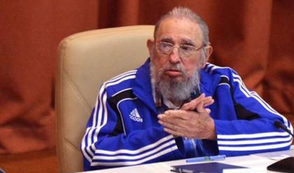 Един специален подарък за 90-а годишнина на Фидел Кастро