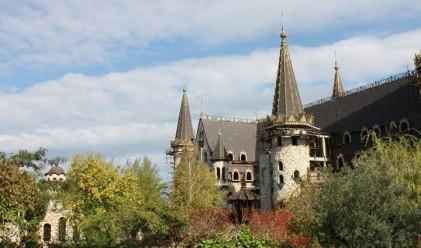 Наш замък в Топ 4 на най-красивите в Европа