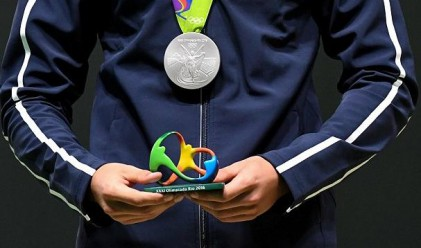 Защо медалистите в Рио получават странни, малки фигурки