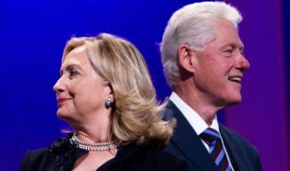 Хилари Клинтън може би ще загуби пари, ако стане президент