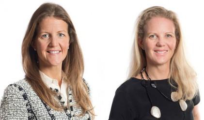 Нови две жени вече притежават милиарди, този път са от Швеция