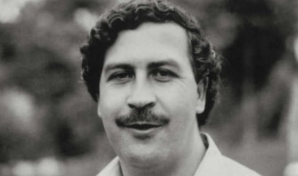 Синът на Пабло Ескобар: Баща ми не беше убит