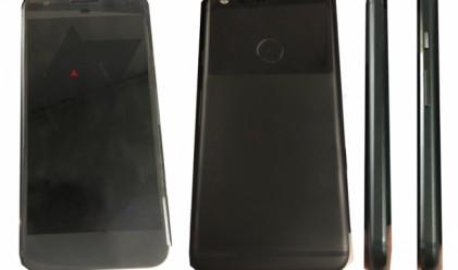 Появиха се снимки на Nexus Sailfish