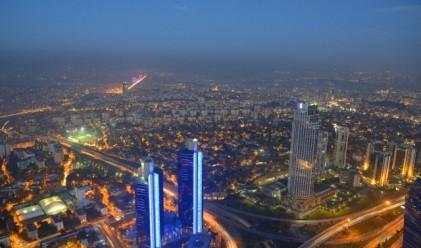 Турската полиция обискира 44 фирми и арестува 120 директора