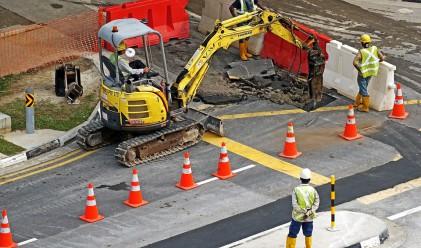 Нови ограничения в движението заради ремонти в София