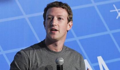 """Закърбърг споделя """"болезнената"""" повратна точка за Facebook"""