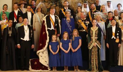 Къде почиват европейските кралски семейства?