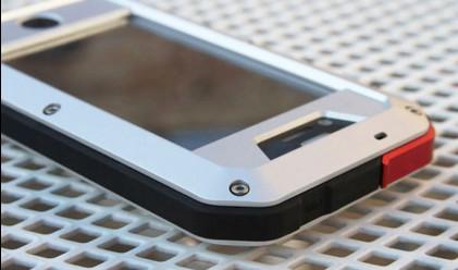 Така изглежда калъф за iPhone 6/6s с марка