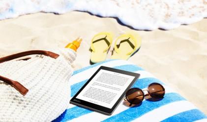 Електронната книга, която можете да четете под вода