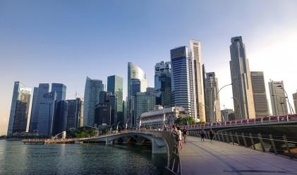 Сингапур се превръща в Швеция на Азия в безпаричните плащания