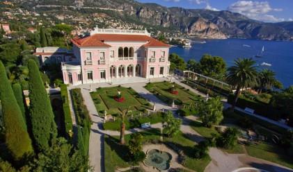 Това имение е обявено за продан за 1 млрд. евро