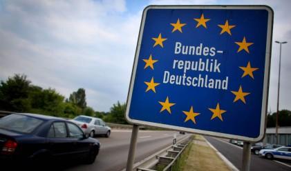 Германия затяга контрола по границата с Швейцария