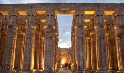 Олимпийските игри били измислени от египтяните, а не гърците