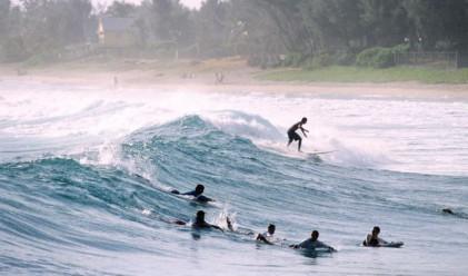 Най-опасните плажове в света