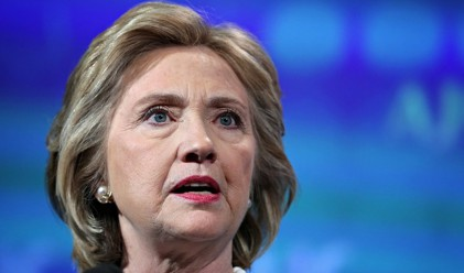 ФБР предаде още 15 000 имейла на Хилари Клинтън