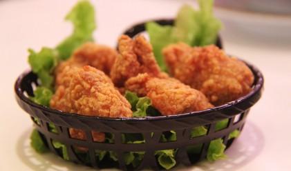 KFC пуска слънцезащитен крем с аромат на хрупкаво пиле