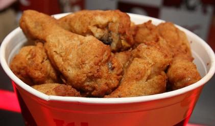 Откриха ли тайната рецепта на KFC?